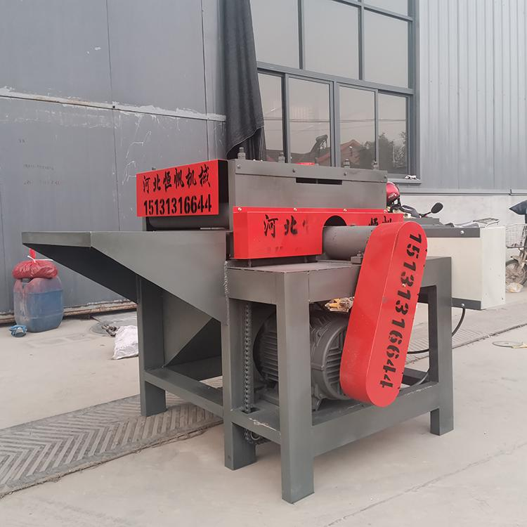 木工机械设备多片锯-广东履带板材多片锯