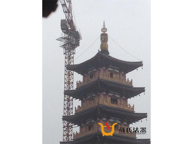 湖南口碑好的銅塔剎-銅塔剎制造公司
