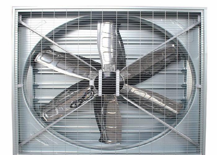 辽宁玻璃钢负压风机厂家