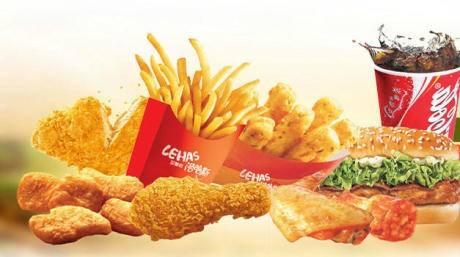 漢堡胚子批發-炸雞原料哪家實惠-炸雞原料批發部