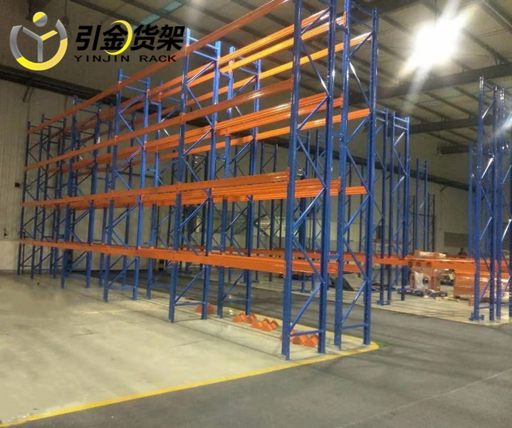 青岛重型货架批发-黄岛重型货架专业定制