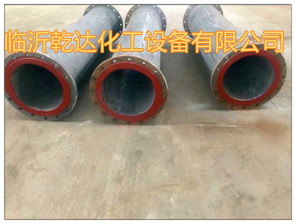 耐酸zhu铁管供应