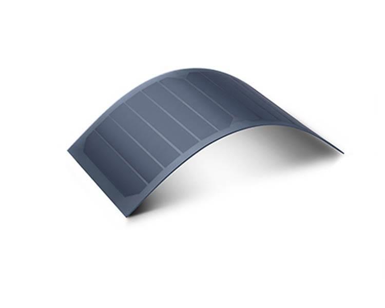 特殊场所播放器供电用太阳能板