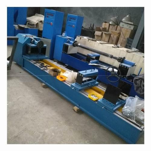 液压油缸试验台 传动轴平衡机