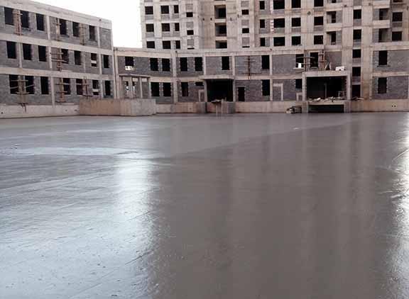 海南发泡混凝土哪家好-为您推荐随缘建材有品质的泡沫混凝土