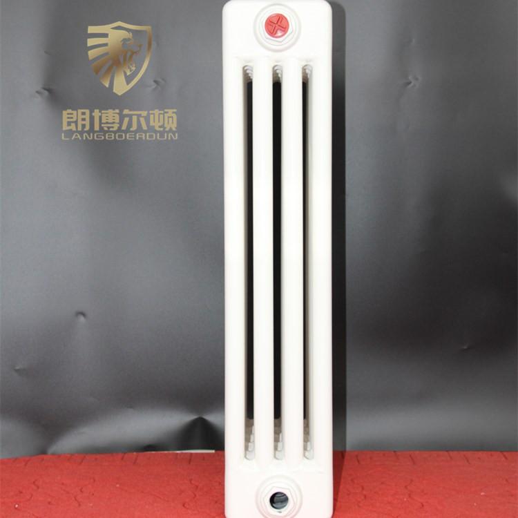 地暖还是暖气片好-GZ406钢四柱暖气片供应厂家