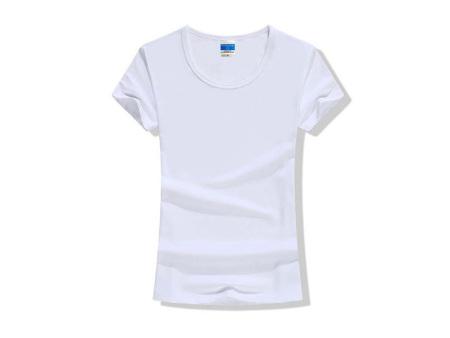 纯棉纯色短袖-厂家短袖加工-T恤厂家加工