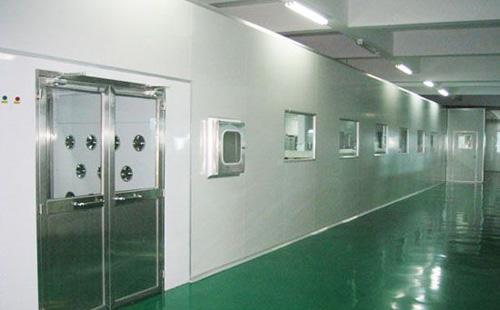 佳木斯净化彩钢板-黑龙江电子厂净化-哈尔滨电子厂净化