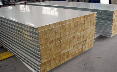 哈尔滨净化彩钢板