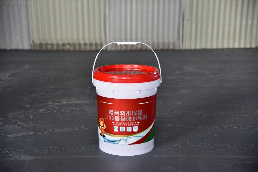 河北塑料涂料桶生产厂家,美式涂料桶加工