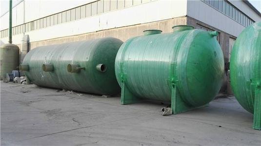 河南玻璃钢化粪池-怎么挑选好用的玻璃钢化粪池