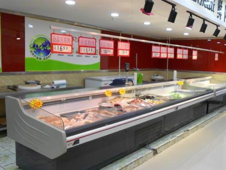 你们造吗?威海超市冷柜冷冻冷藏保鲜设备维修就找金贝壳!