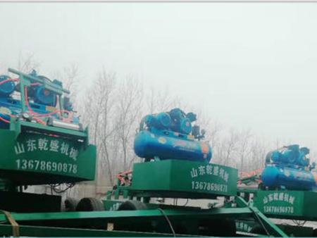 黑龙江砖厂抓砖机批发,全自动抓砖机生产厂家