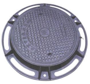 襄垣球墨井盖-mpp电力管-复合材料井盖