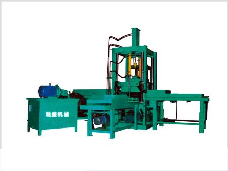 江蘇全自動液壓免燒磚機生產商