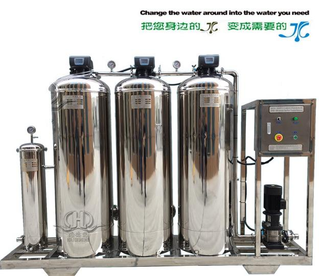 游泳池水处理系统-价位合理的水处理系统-厂家供应水处理系统