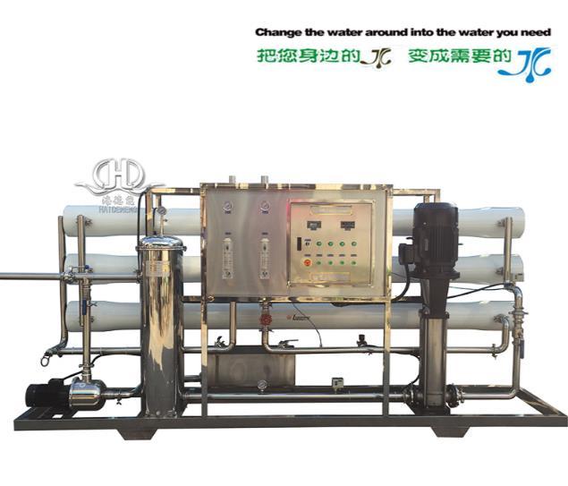 燃气锅炉水处理系统如何操作-水处理系统公司