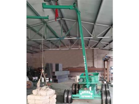 安徽標磚夾磚機生產商