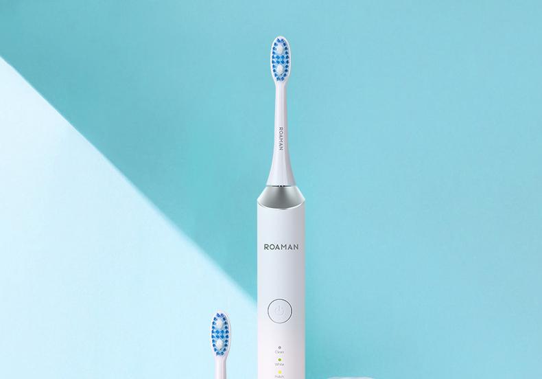 太原电动牙刷