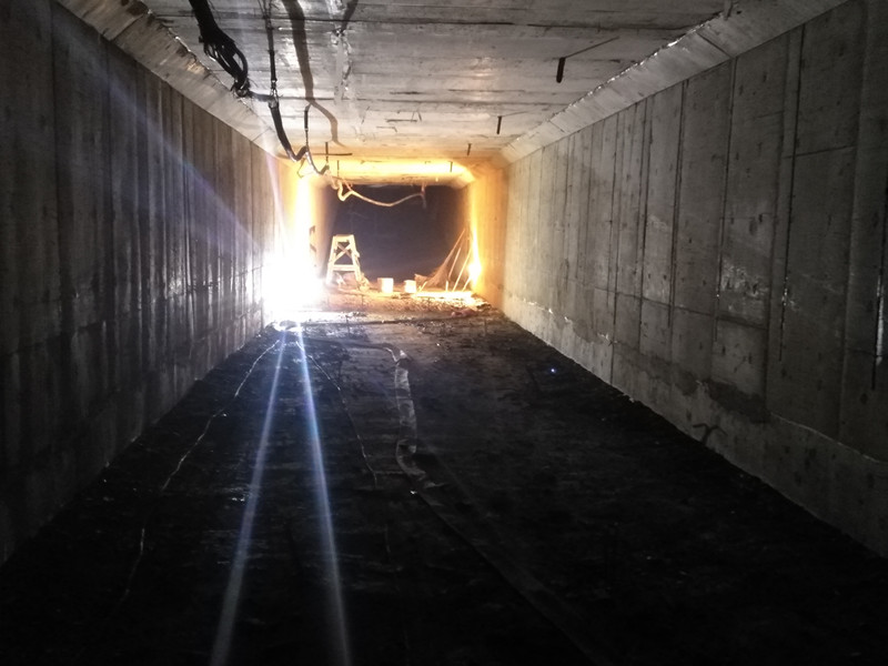 重庆地铁结构渗漏维修多少钱