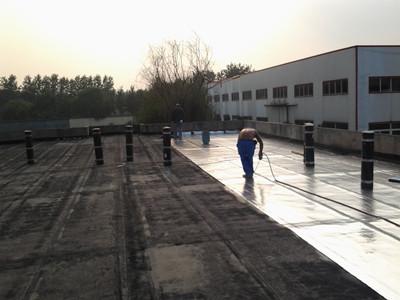 厂房防水堵漏污水处理厂渗漏维修