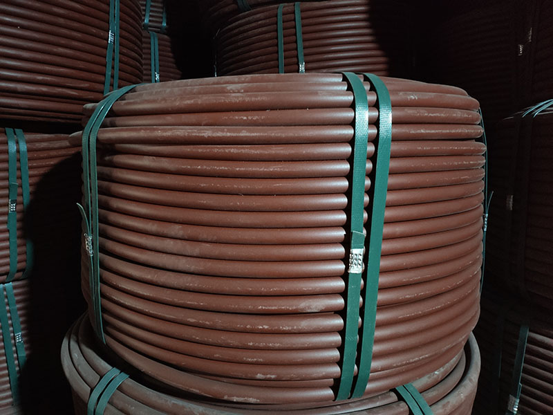 海西RPE穿線管批發-銷量好的紅盤管品牌推薦