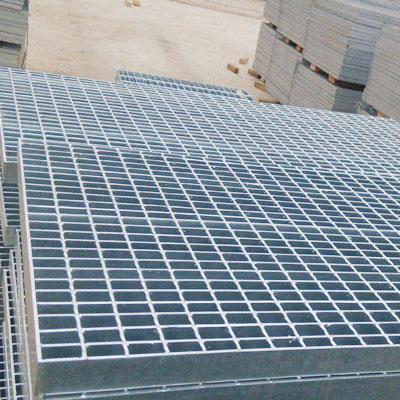 电缆沟沟盖板-排水沟格栅盖板 焊接-钢格栅盖板生产厂家