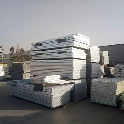 污水處理廠熱鍍鋅鋼格柵按需訂制-黃埔鋼格柵-溝蓋板信息