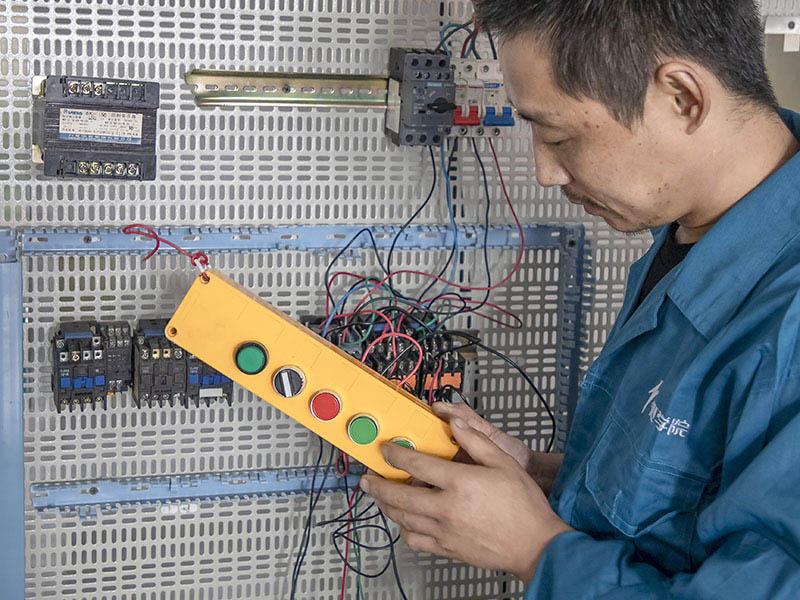 电气自动化培训