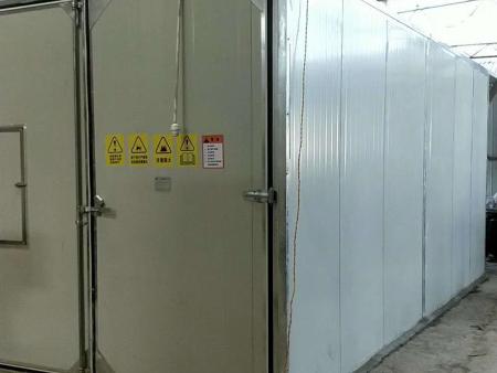 高温热风循环烘干箱报价-砖混干燥窑价格-砖混干燥窑订制