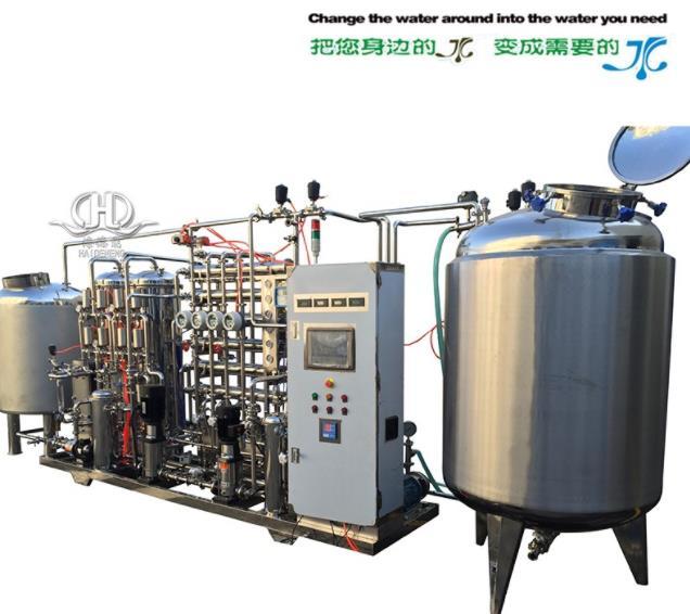 温州纯水机-想买划算的RO反渗透纯净水设备系统-就来海德能环保设备