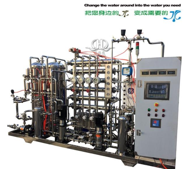 长沙反渗透纯净水设备系统-反渗透机-反渗透膜