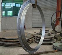 大口徑法蘭在化工企業中使用幾種