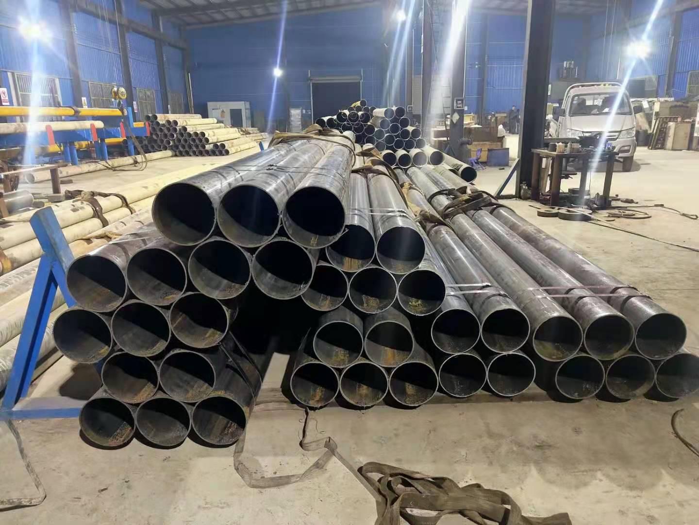 规模大的山东冷拔钢管厂就是天茂金属材料 天津山东冷拔钢管厂