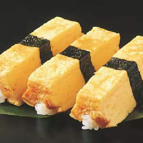 山东玉子寿司哪里买-安吉丸食品供应品质好的厚烧玉子