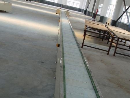 衢州转弯链板线生产厂家,输送线链板线制造厂家
