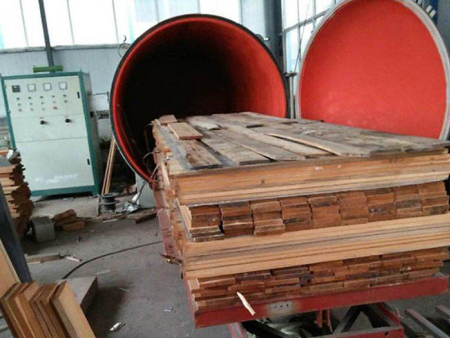 木材干燥碳化窑哪家好-河南木材高温碳化烘干窑