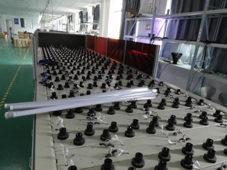 舟山led筒灯老化线厂