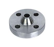 對焊法蘭加入適量碳元素可增加其硬度