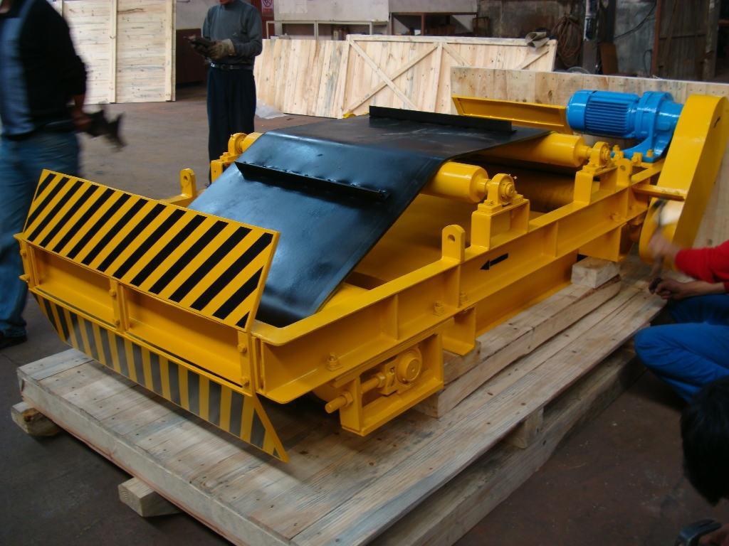 強磁除鐵器供應-浙江強磁除鐵設備-河北強磁除鐵設備
