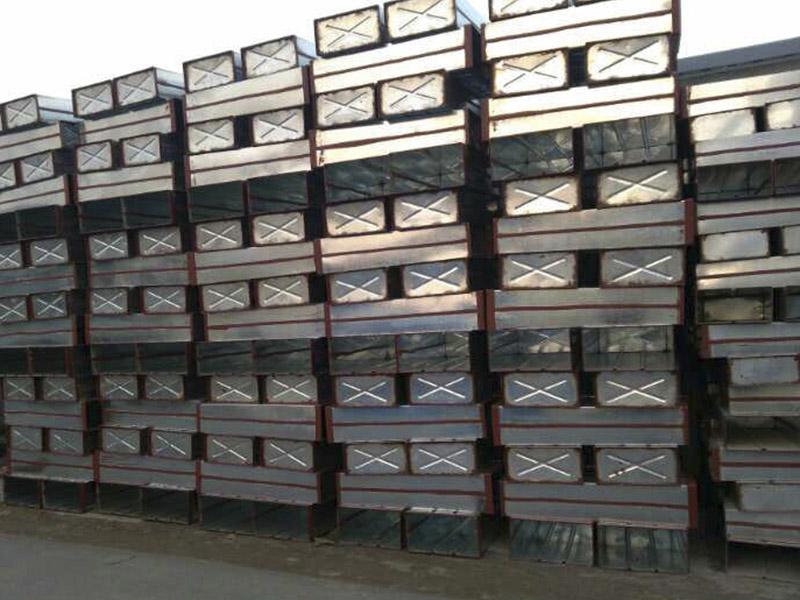 滨州75kg镀锌冰桶供应