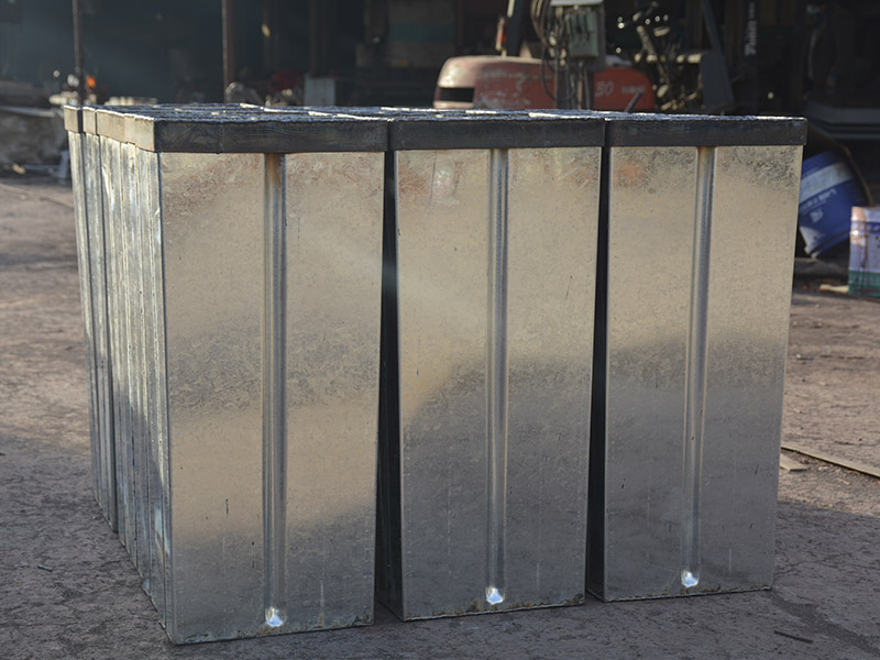 北京100kg镀锌冰桶厂家