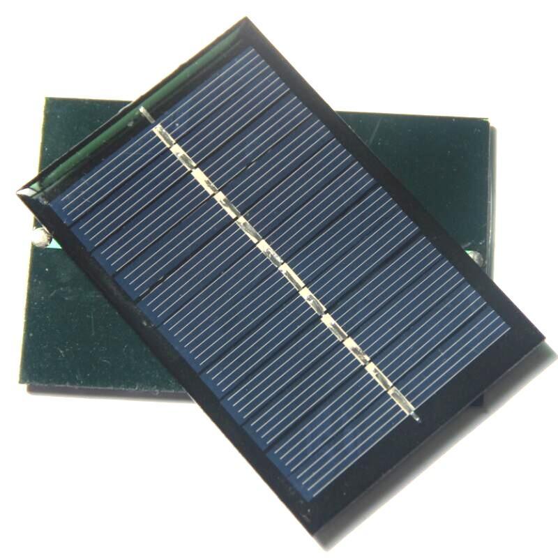 台湾太阳能板价钱,5V0.6W小型太阳能板生产商