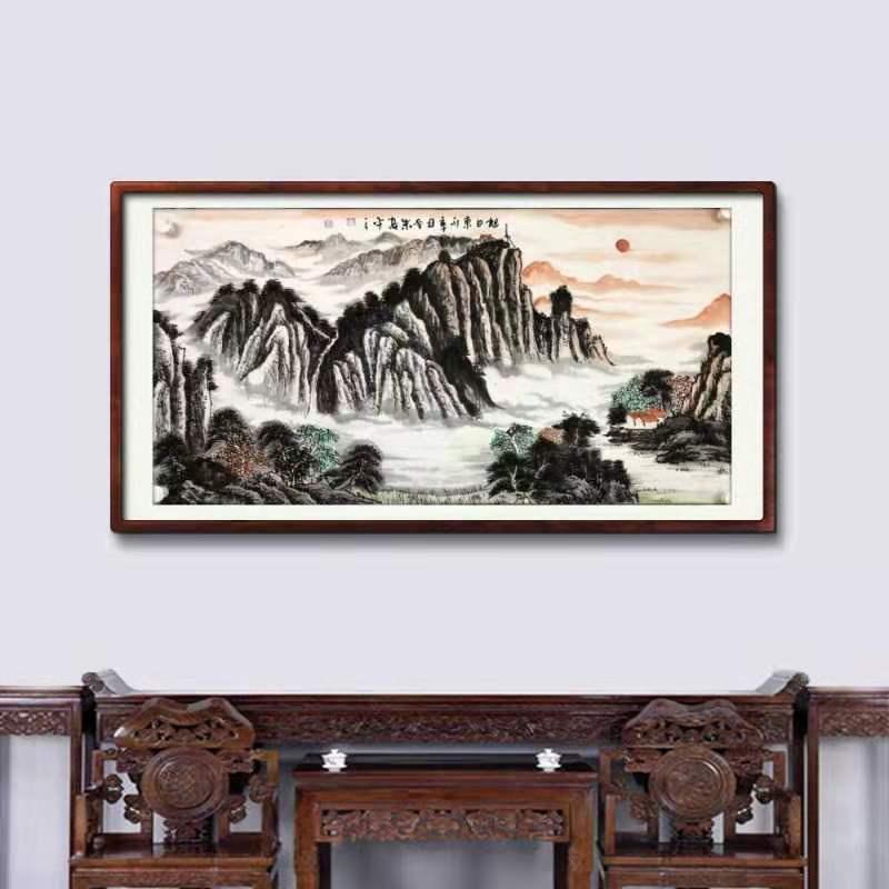 绍兴字画平台-出售的家居装饰画
