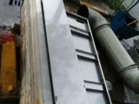 清洗空调公司-陕西换热器清洗公司-陕西板式换热器清洗公司