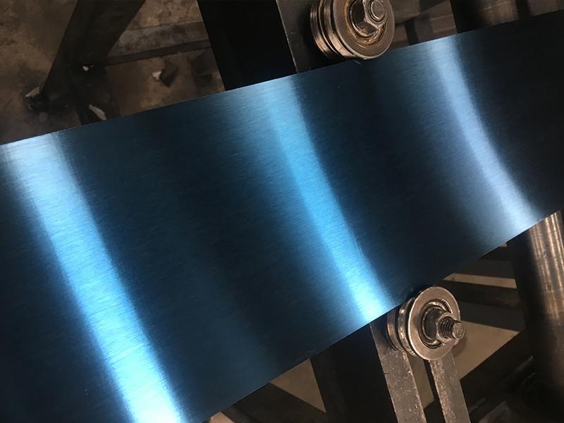 江苏镀锌带钢规格