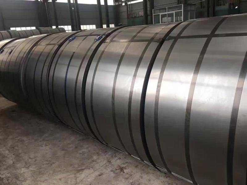 上海热处理钢带采购