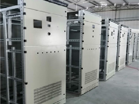 MNS型静态补偿柜柜体,MNS型外壳厂家,MNS抽屉柜