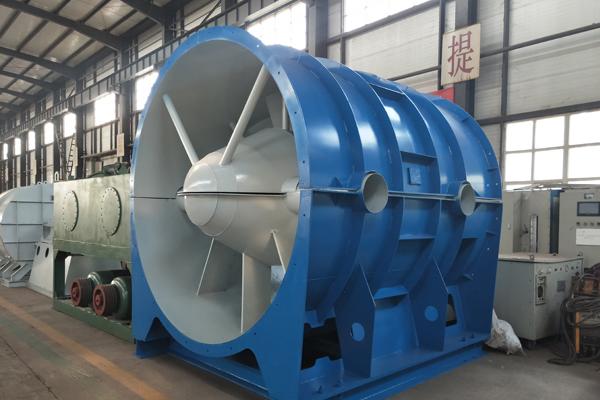 轴流式通风机,轴流风机,隧道通风机,隧道通风机系统