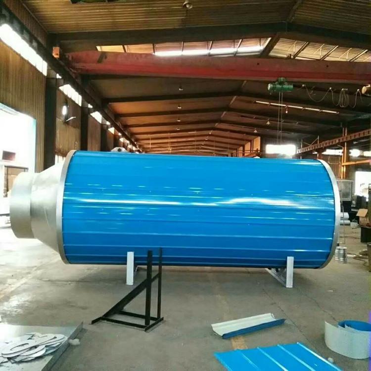天津养殖取暖热风炉-高性价燃气热风炉